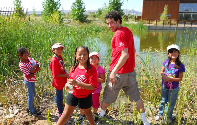 River Keepers Afterschool Program