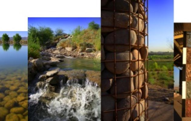 The Rio Salado Habitat Restoration Area