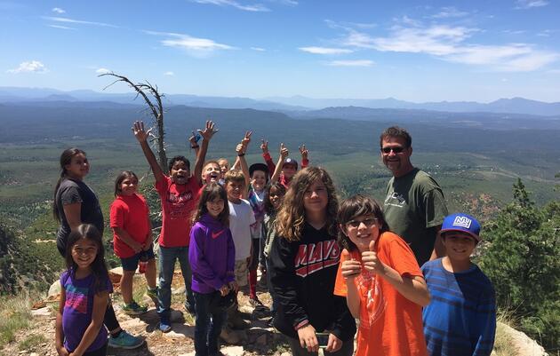 Audubon Adventures Summer Camp 2017