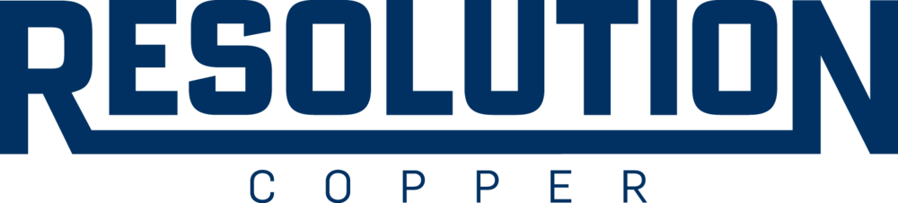 Resolution Copper logo